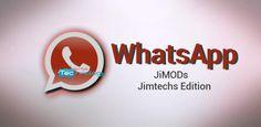 WhatsApps  JiMODs V4.16 Extreme (Dual Whatsapp)