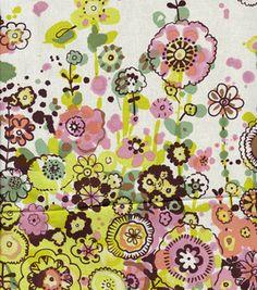 Premium Quilt Fabric- Larkspur Border: premium quilting fabric: quilting fabric & kits: fabric: Shop   Joann.com