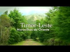 Turismo Timor Leste