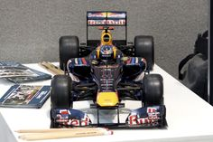Take control of your own F1 car with our 1:7 scale RC replica of Sebastian Vettel's championship winning RB7! Order a full kit today and save 40%! Hurry, offer ends 17th June! https://www.model-space.com/gb/build-the-rb7-full-kit.html