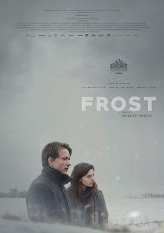 Frost by Sharunas Bartas. #Cannes2017 Quinzaine des Réalisateurs. Poster.