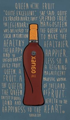 Have you tried the Queen of fruit?
