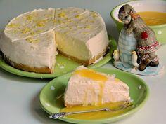 Elronthatatlan sajttorta sütés nélkül | Bibimoni Receptjei