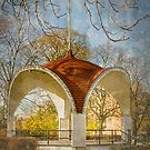 Montebello Park Band Shell