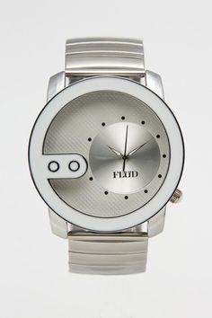 Flud Expandable Exchange Watch