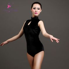 Find More Ballet Information about 2016 Top quality adult velvet dance leotard for Ballet Latin dance 3 colors for choose body wear size S to XXL GB011,High Quality leotard tutu,China leotard 4t Suppliers, Cheap leotards wholesale from Love to dance on Aliexpress.com