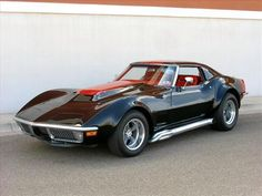 My favorite generation vette!!!