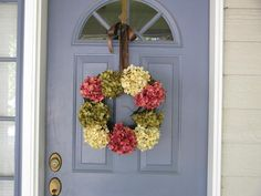 DIY Fall Wreath DIY Fall Decor DIY Home Decor