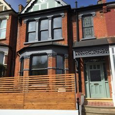 Image result for fitting upvc to old house
