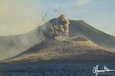 The 1937 eruption makes Friday's look modest by comparison, which is hard to imagine given the incredible imagery that we've seen from the eruption and the surrounding area