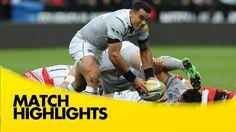 Premiership Rugby amplía su relación con Perform hasta 2021