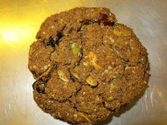 grain free breakfast cookie