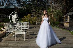 Bridal Style: Noya Bridal – Aria Collection
