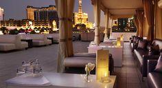 Nobu Hotel Caesars Palace - Las Vegas, VS