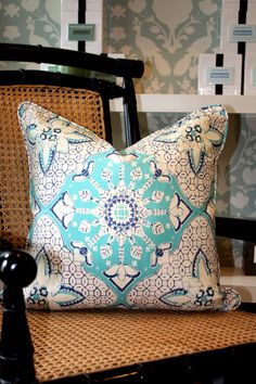 Quadrille+China+Seas+New+Batik++Turquoise+and+by+MarleyMaterial