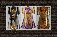 ... kimonos using the iris folding