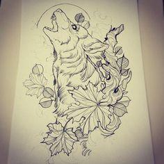 #neotrad #tattoo