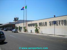 """Aeroporto """"Tito Minniti"""""""
