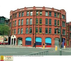 Historic England has named the former nightclub site as one of its top 10 historic places for music and literature Manchester England, Manchester Street, Bolton England, England Top, Yorkshire Uk, Rochdale, London History, Salford, Lego Architecture