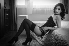 Boudoir by Tibor Konkoly on 500px