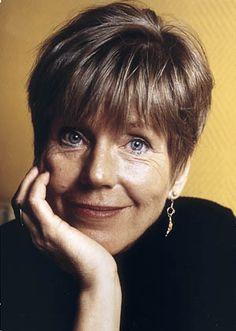 Norwegian author Karin Fossum - Inspector Sejer series