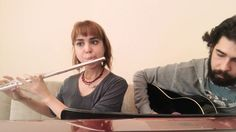 Ciao Bella- Flute & Guitar-Cover