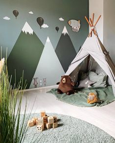 Discover recipes, home ideas, style inspiration and other ideas to try. Boy Toddler Bedroom, Baby Boy Rooms, Baby Bedroom, Nursery Room, Kids Bedroom, Bedroom Decor, Toddler Rooms, Baby Boy Bedroom Ideas, Child Room