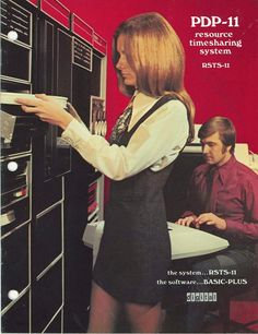 I used to administer and program several DEC PDP-11 minicomputers.