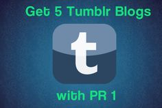 give you five PR1 Tumblr blogs by delta_squadron