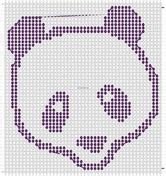 Alpha Pattern #13015 added by 3103