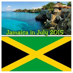 Join us forJamaica in July 2015 June 29 - July 4 Deposit due $50  Layaway your vacation Make monthly payment  Champion Travel Escapes Emailus at travelchampionstyle@gmail.com (678) 949-1416  #Travel #Vacation #Cruise #Carnival #ChampionCruisers #Jamaica #LayawayYourVacation #Cruisers  #ChampionTravelEscapes #Escape #Marketing #Instagram #Facebook