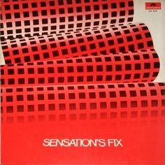 Sensation's Fix* - Sensation's Fix (Vinyl, LP) at Discogs