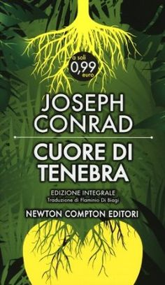 Cuore di tenebra. Ediz. integrale [Brossura] Joseph Conrad (Autore), F. Di Biagi (Traduttore)