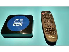 rogeriodemetrio.com: TIM lanca set-top box