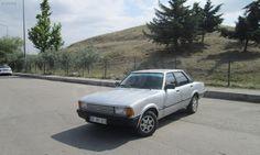Taunus GL 1988 Ford Taunus GL