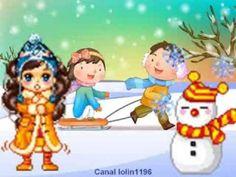 Canción invierno invierno por qué nos gustará   https://www.youtube.com/watch?v=_w0PmIqet40