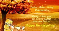 happy thanksgiving ecards