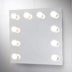 Search results for: 'product hepburn-led-illuminated-hollywood-mirror' Hollywood Mirror, Pebble Grey, Grey Bathrooms, Bathroom Accessories, Bathroom Lighting, Vanity, Led, Furniture, Search