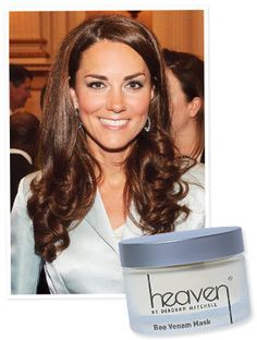 Here's what Kate Middleton used to prep her complexion the night before her royal wedding to Prince William.