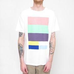 Wood Wood Fact75 T-shirt $55