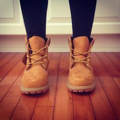 A classic never  goes out of style. #timberland