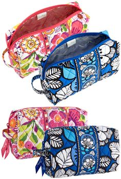 Product: Vera Bradley Cosmetic Bag