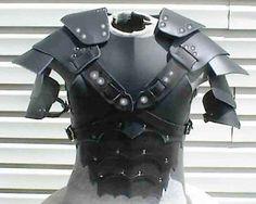 leather-medieval-gladiator-theatrical-celtic-Armor-LARP-SCA-viking-Roman-armour