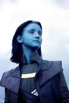 Frost Giant Loki #Cosplay