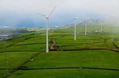 SIARAM :: Energia Eólica