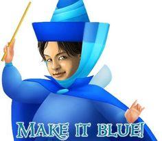 "@pipeloesctoe dude when you said that comment ""Make it blue"""