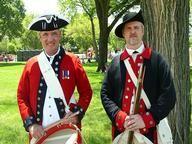 American Revolution quizes, etc.