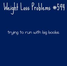 I know right! Also trying to find a suppotive sports bra that fits with out feeling like you going to fall out the top or flatten your boobs!