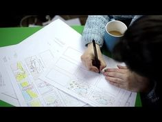 This article looks at how to storyboard a short film, it comes with templates and a video example. Storyboards are used in filmmaking, animations, and theatre to help visualize a scene taking place. Short Film Video, Short Film Youtube, Video Film, Film Industry Jobs, Storyboard Template, Film Tips, School Reviews, Digital Film, Film Studies