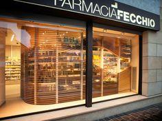 Farmacia Fecchio - AMlab - Oltre i luoghi comuni